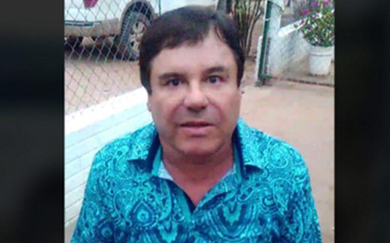 """Juicio contra """"El Chapo"""" en EEUU sigue revelando redes de corrupción"""