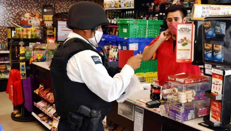 #ElAcentoDeHoy Este jonrón no lo dieron ni los Dodgers, diputado propone que empleados de tiendas ganen lo mismo que cajeros de los bancos.