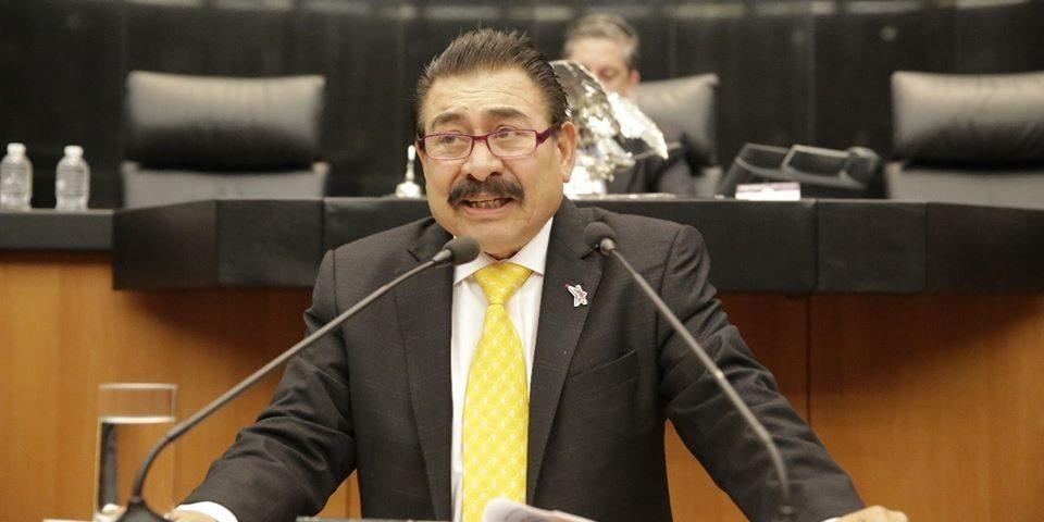 Fallece ex senador perredista de Hidalgo, Isidro Pedraza Chávez. - Paradigma