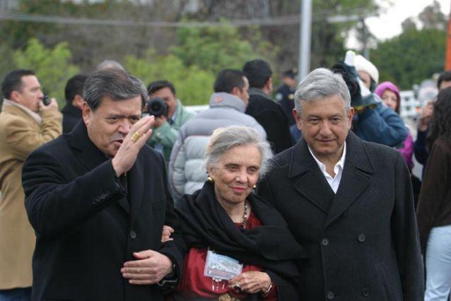 #ElAcentoDeHoy Ambos tienen Covid 19, unos desean la muerte de AMLO y otros de Norberto Rivera.