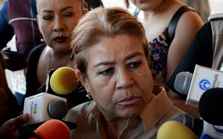 """Gente perversa pudo moverle a la ballena"": Senadora Margarita Valdez se refiere a la tragedia del Metro."
